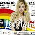 9ª Parada do Orgulho LGBT de Marabá no Auge