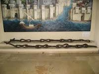 La cadena del Bósforo