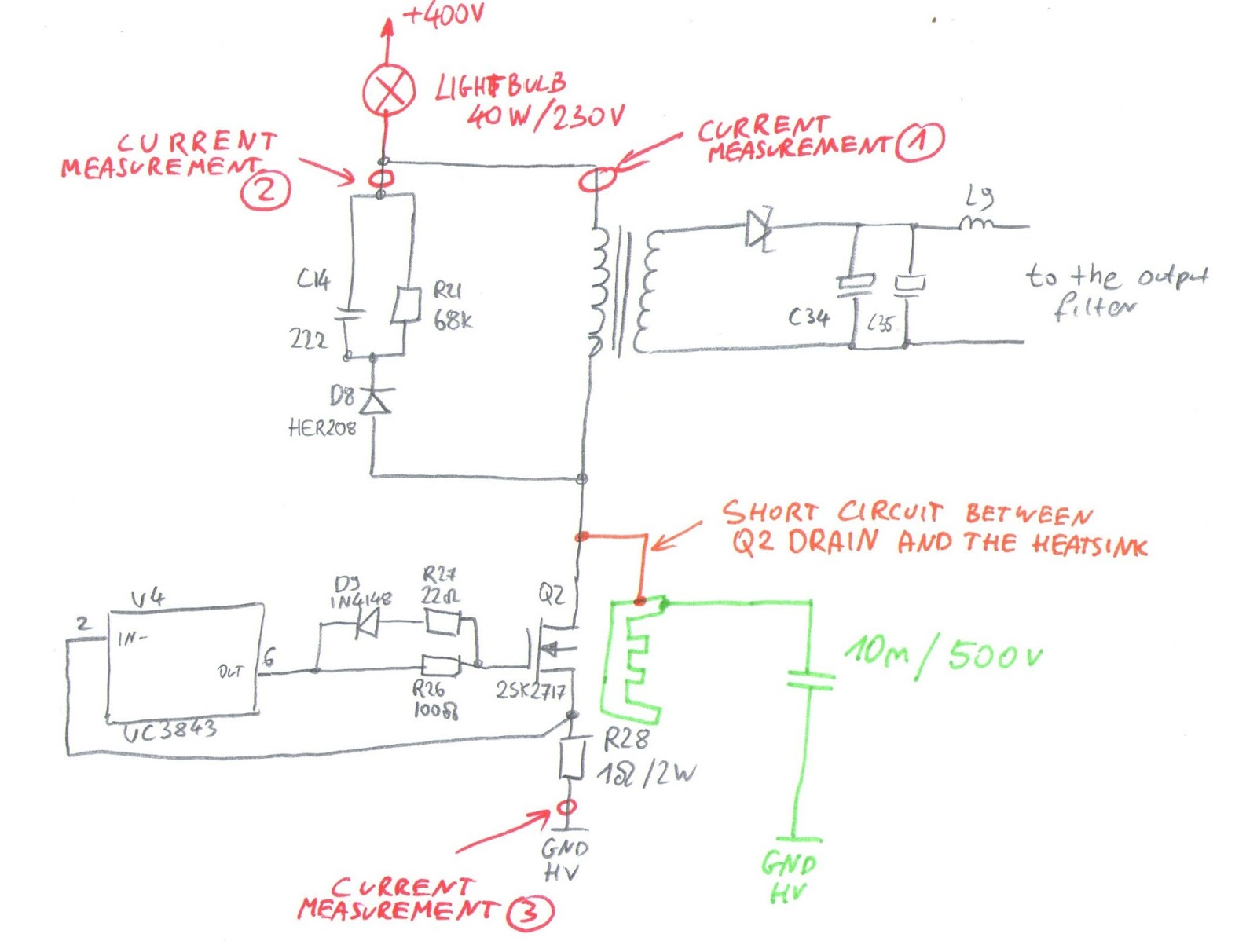 extech wiring diagrams electronics engineering notes voltrcraft lsp 1403  electronics engineering notes voltrcraft lsp 1403