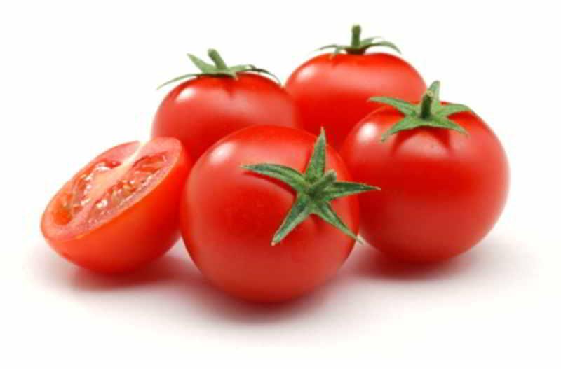 Buah Tomat Buah ini membuat berat badan turun secara alami!