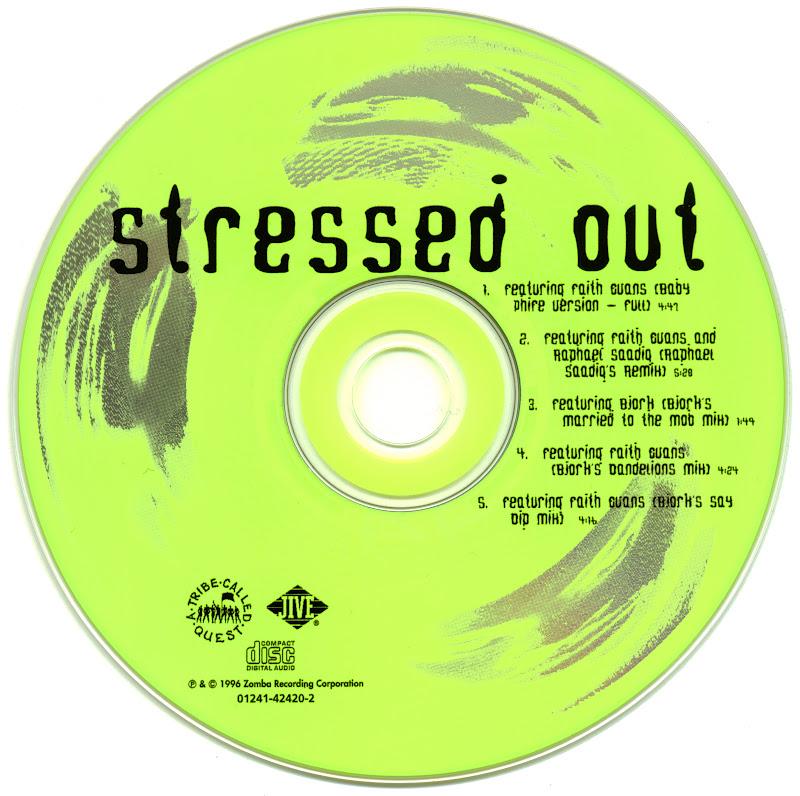 A Tribe Called Quest – Stressed Out Lyrics | Genius Lyrics