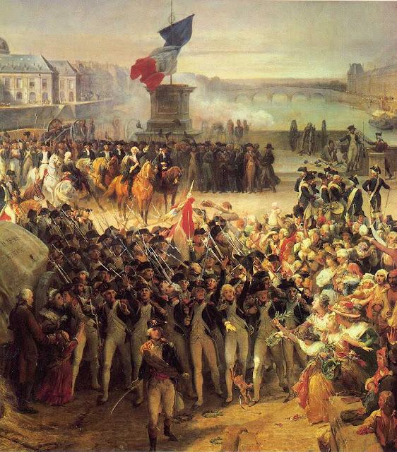 Revolusi Prancis