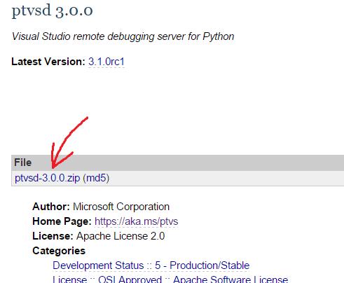 Debugging Maya using Visual Studio Code