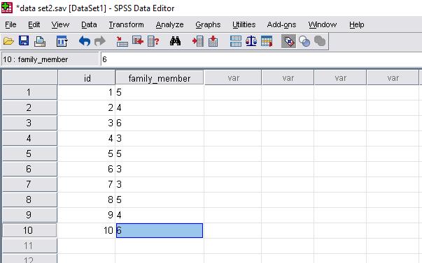 new data set 2