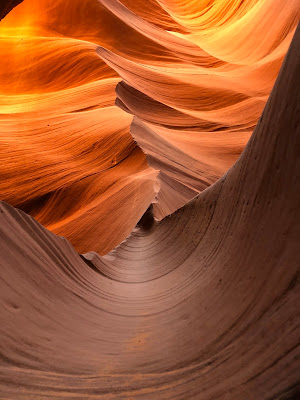 Page Arizona - Lower Antelope Valley.