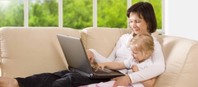 Rahasia ibu rumah tangga cari uang secara online dengan mudah
