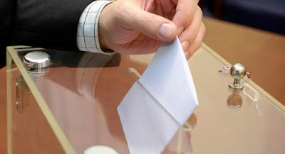ΕΚΛΟΓΕΣ- Διακομματική συνάντηση στο Υπουργείο Εσωτερικών για την κατάτμηση των εκλογικών περιφερειών