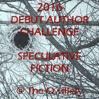 2016 Debut Author Challenge