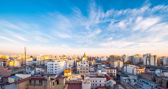 Como andar e se locomover em Buenos Aires