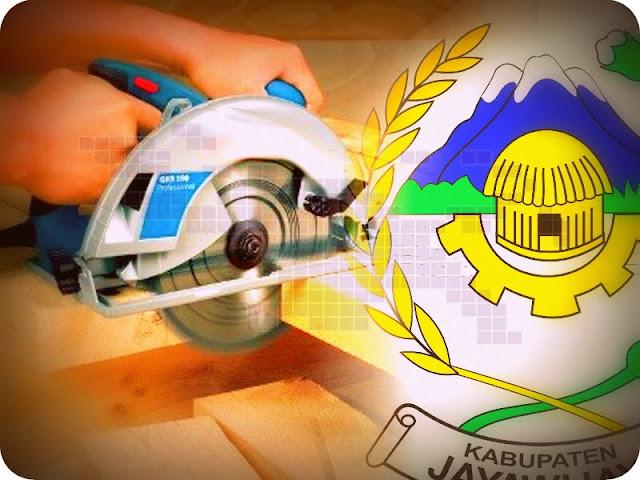 Pemkab Jayawijaya Perkenalkan Teknologi Tempat Guna (TTG) ke Warga