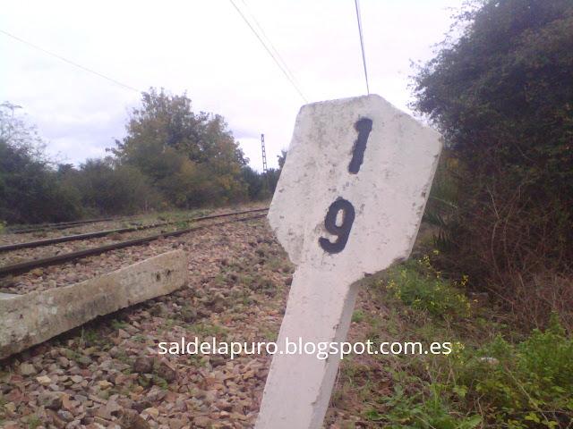 vía-tren