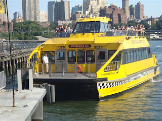 Water Taxi Express