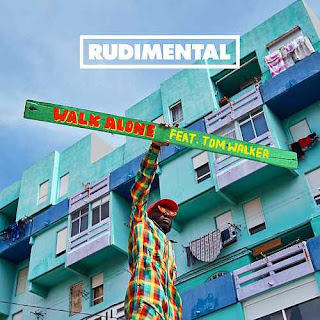 Rudimental feat. Tom Walker - Walk Alone