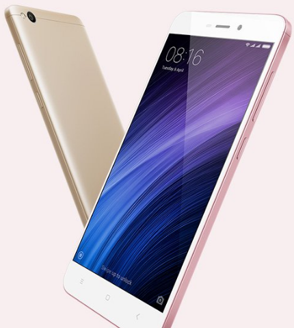 best top mobile redmi 4A