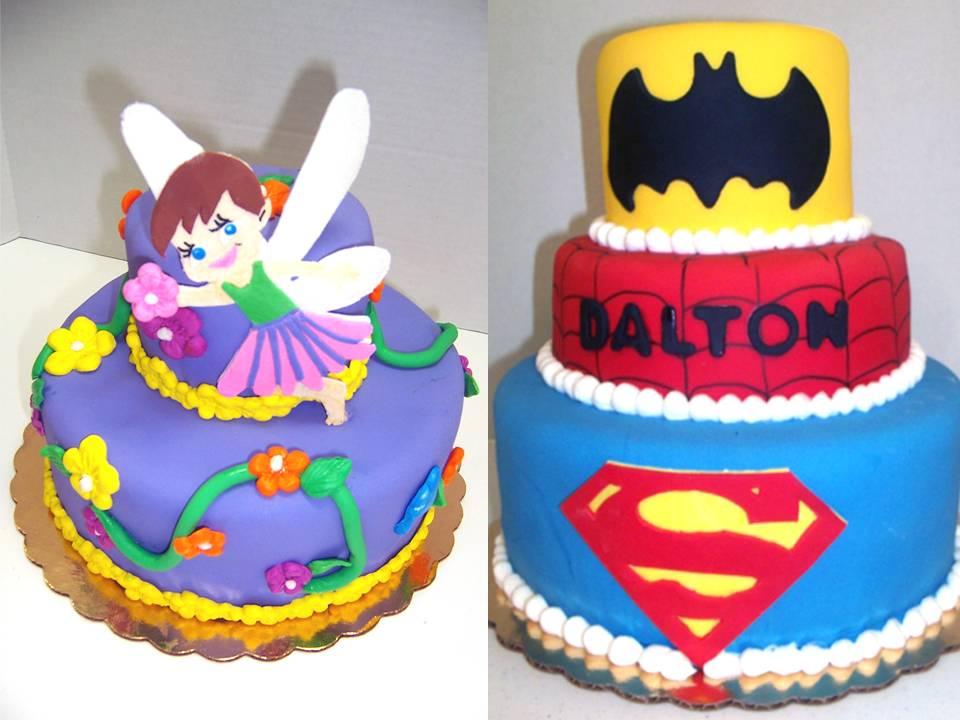 Blah To Tada Crafting A Cake