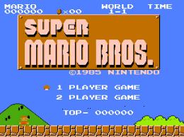 Super Mario Full Version