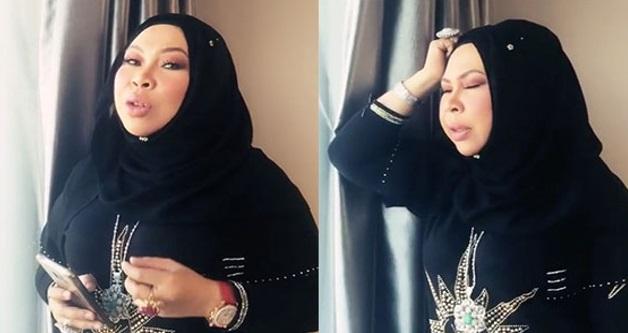 """Ingat Saya Gatal Sangat Nak Laki Ke?"" - Dato' Seri Vida (Video)"