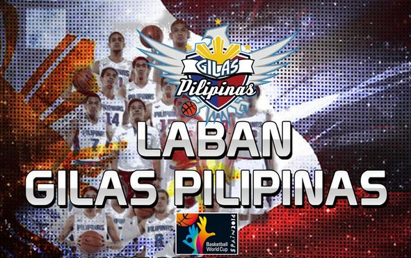 2014 FIBA Basketball World Cup Broadcast Schedule on TV5 | Gilas Pilipinas
