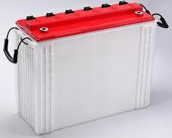 Most preferred inverter battery used by a reputed inverter battery dealer