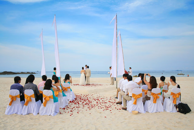 Bintan Lagoon Resort, Bintan, Indonesia Best Destination Wedding Locations