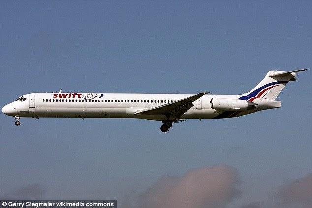 missing algerian airline found