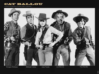kötü western