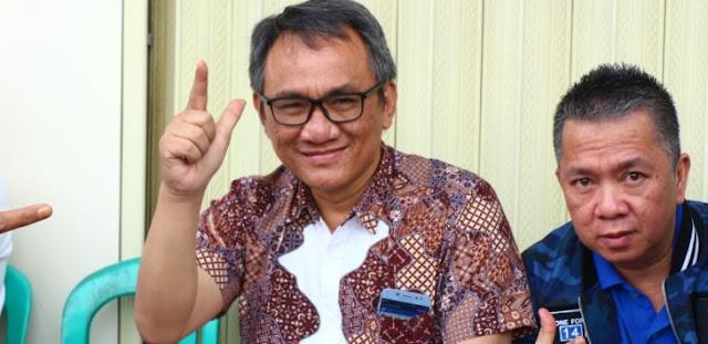Penilaian Andi Arief untuk Pemerintahan Jokowi: Compang-camping