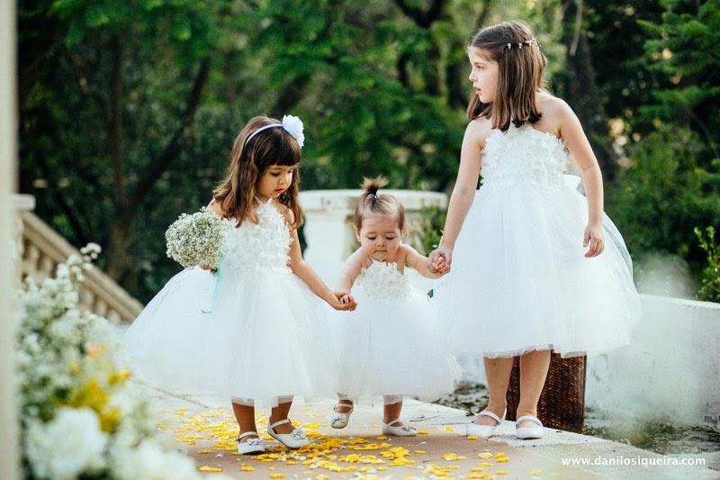 cerimonia - damas - daminhas - entrada daminhas - daminhas fofas - damas bouquet - daminhas buque - casamento de dia - casamento ao ar livre