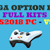 Mega Option File | V9.2 | DLC1.0 | PES2018 | Released [26.10.2017]