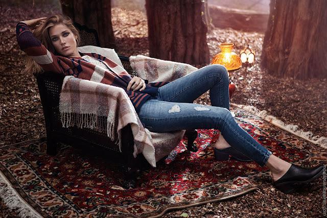 Ropa de moda para mujer otoño invierno 2018. Moda invierno 2018.