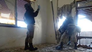 Komite Penyelidikan PBB: Syiah Assad Terbukti Gunakan Gas Beracun Klorin Di Suriah