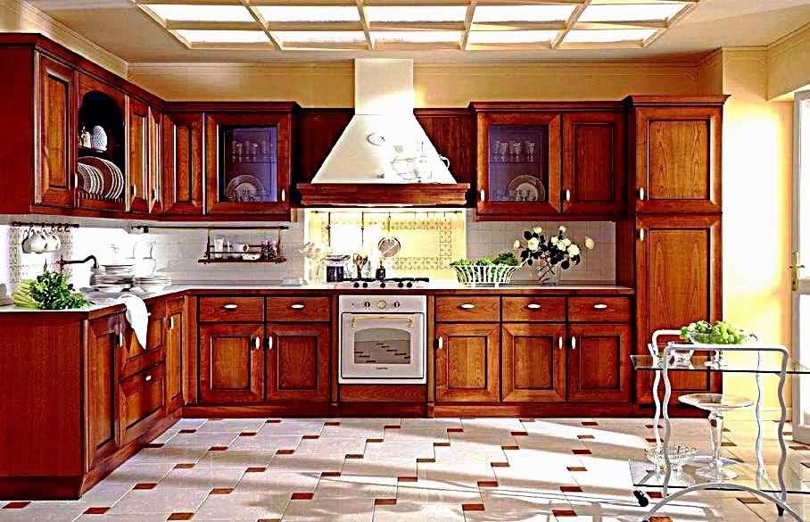 Hiasan Ruang Dapur Yang Simple  Desainrumahidcom