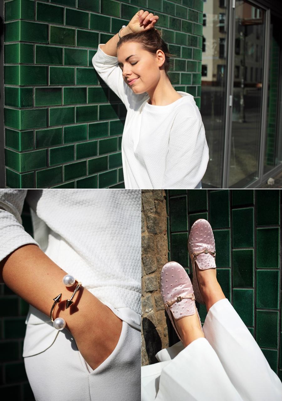 loafer frühling style