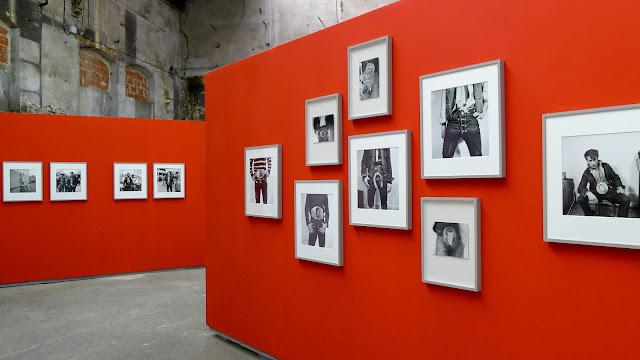 De Paris à Narbonne en vélo, Rencontres Photographiques d'Arles