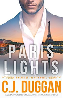 Paris Lights by C.J. Duggan