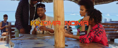 Dj Davizo Ft G Nako - Kinoma Noma Video