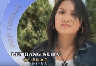 Download Lagu Lembang Sura' (Rista Tangirerung)