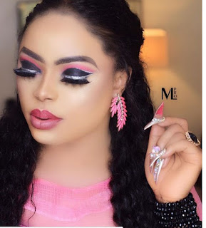 Bobrisky Reveals Shocking Details Of His Lifestyle And How Much S(he) Makes A Week