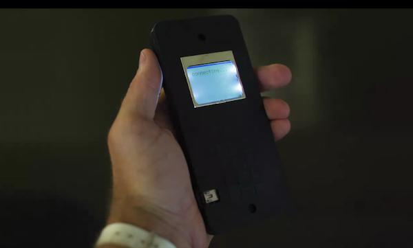 麻省理工學院發明可「自我組裝」手機