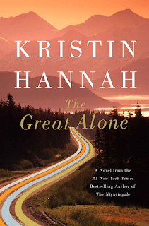 The Great Alone by Kristin Hannah - Book Review