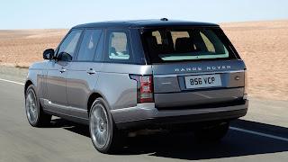 Nouvelle ''2018 Range Rover'', Photos, Prix, Date De Sortie, Revue, Nouvelles