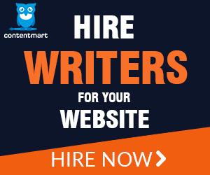 hiring professional writers