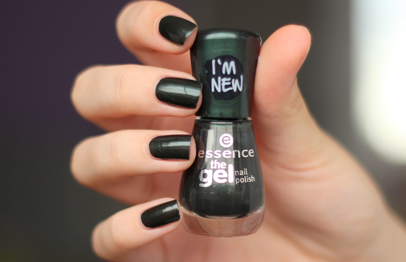 Essence The Gel Nail Polish 85 Wild And Free- HireAbility