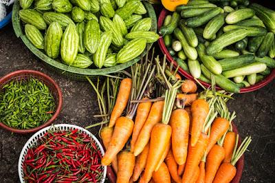 5 أخطاء غذائية يجب على كل رياضي تجنبها