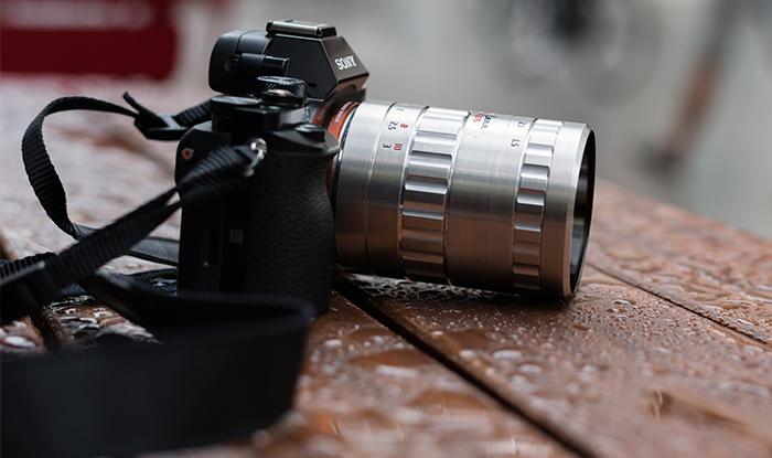Новый Biotar 75mm f/1.5 на камере Sony A7