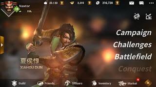 Cara mendapatkan banyak coin di dynasty warriors unleashed