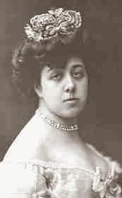 Princesse Maximilian Theodor von Thurn und Taxis, née princesse Pauline von Metternich-Winneburg 1880-1960