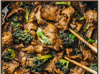 Crazy Good Beef and Broccoli Recipe