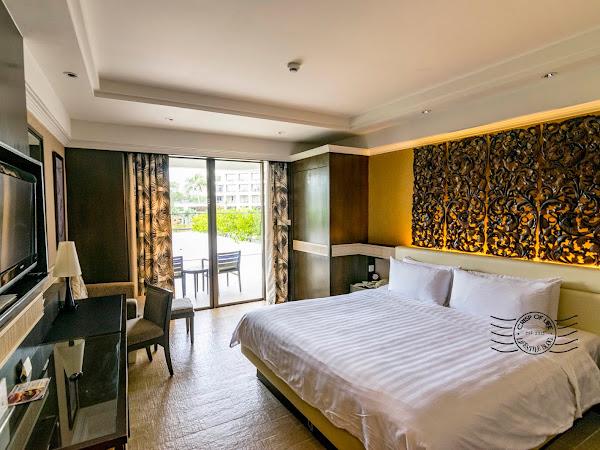 Golden Sands Resort Staycation @ Batu Ferringhi Penang