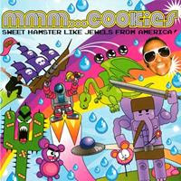 [2008] - Underground 8.0 (mmm... Cookies - Sweet Hamster Like Jewels From America!)